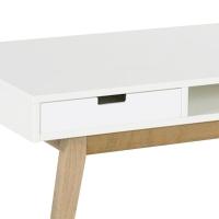 Tiroir pour bureau et table de nuit Trendy - Blanc