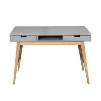 Tiroir pour bureau et table de nuit Trendy - Griffin grey