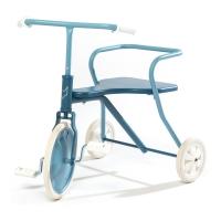 Tricycle enfant - Bleu océan