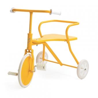 Tricycle enfant Yellow Sun / édition limitée - Jaune