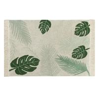 Tapis Tropical Green - Vert