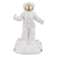Lampe veilleuse Astronaute - Blanc