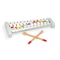 Xylophone Métal Confetti