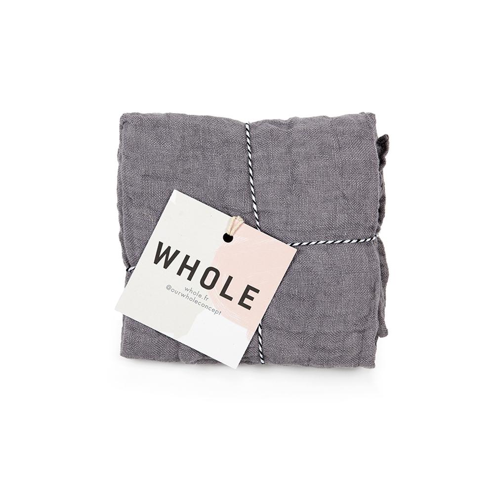 lange b b wina gris whole pour chambre enfant les. Black Bedroom Furniture Sets. Home Design Ideas
