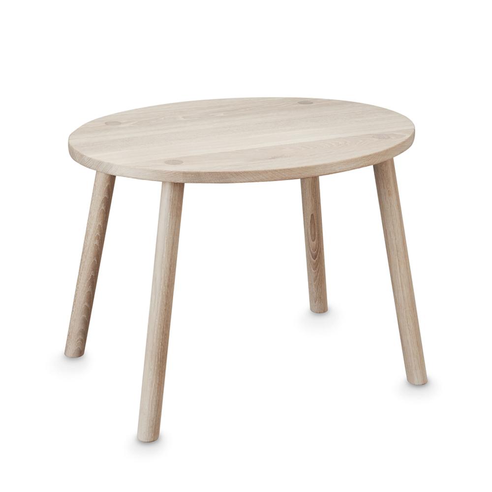 table enfants mouse ch ne nofred pour chambre enfant les enfants du design. Black Bedroom Furniture Sets. Home Design Ideas