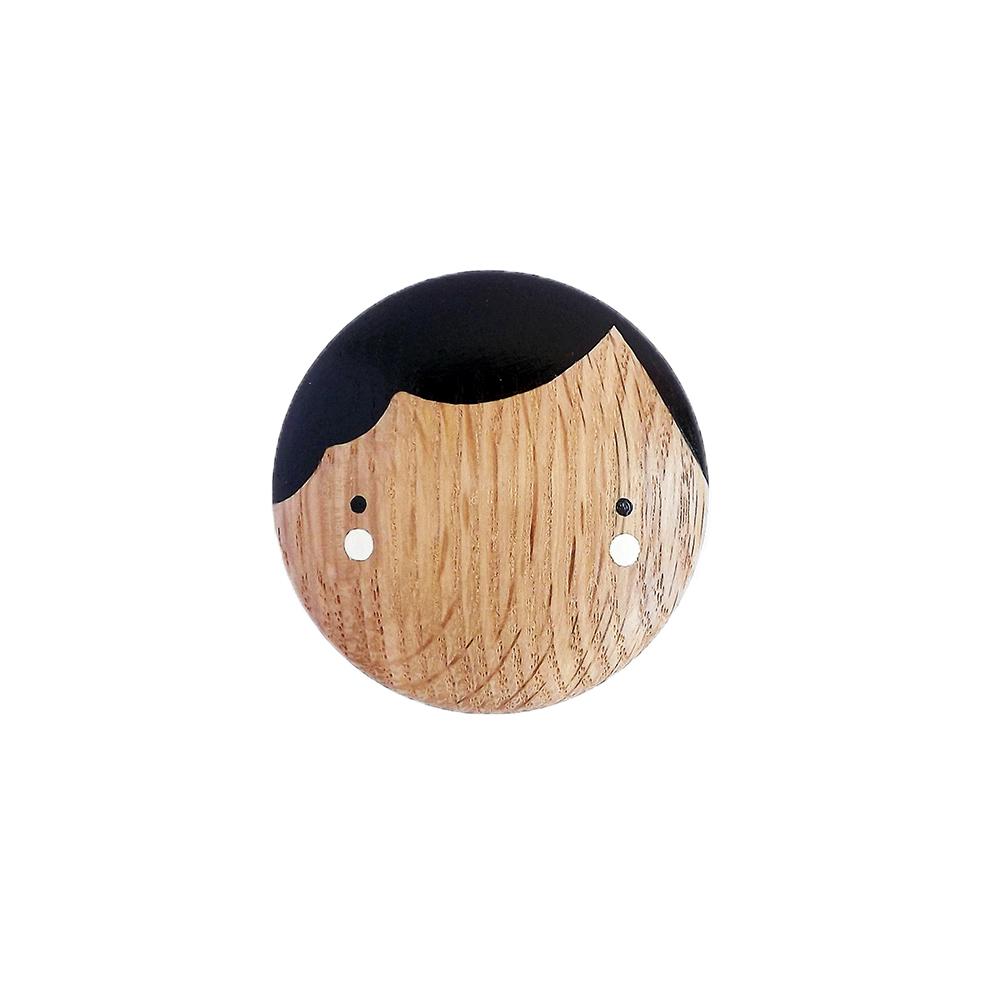 pat re coco hook lucie kaas pour chambre enfant les enfants du design. Black Bedroom Furniture Sets. Home Design Ideas