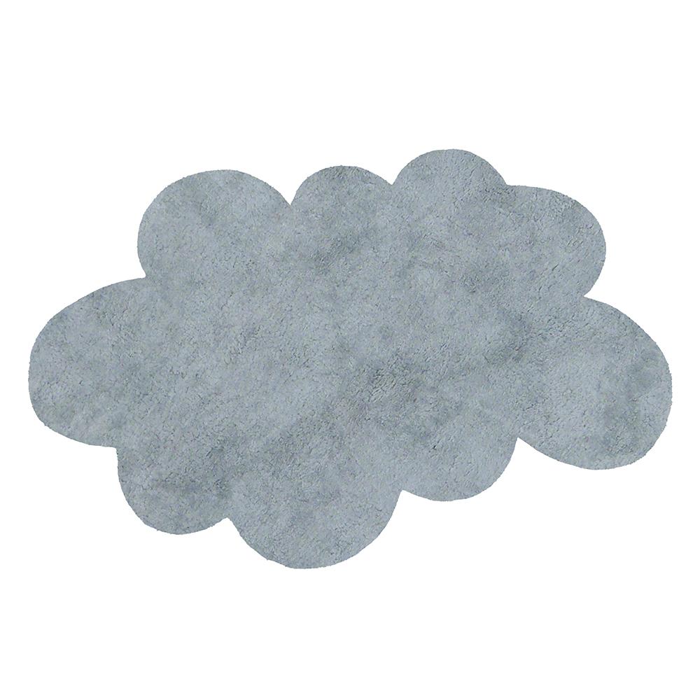 Tapis nuage poils courts gris clair pilepoil pour for Tapis gris clair poil ras