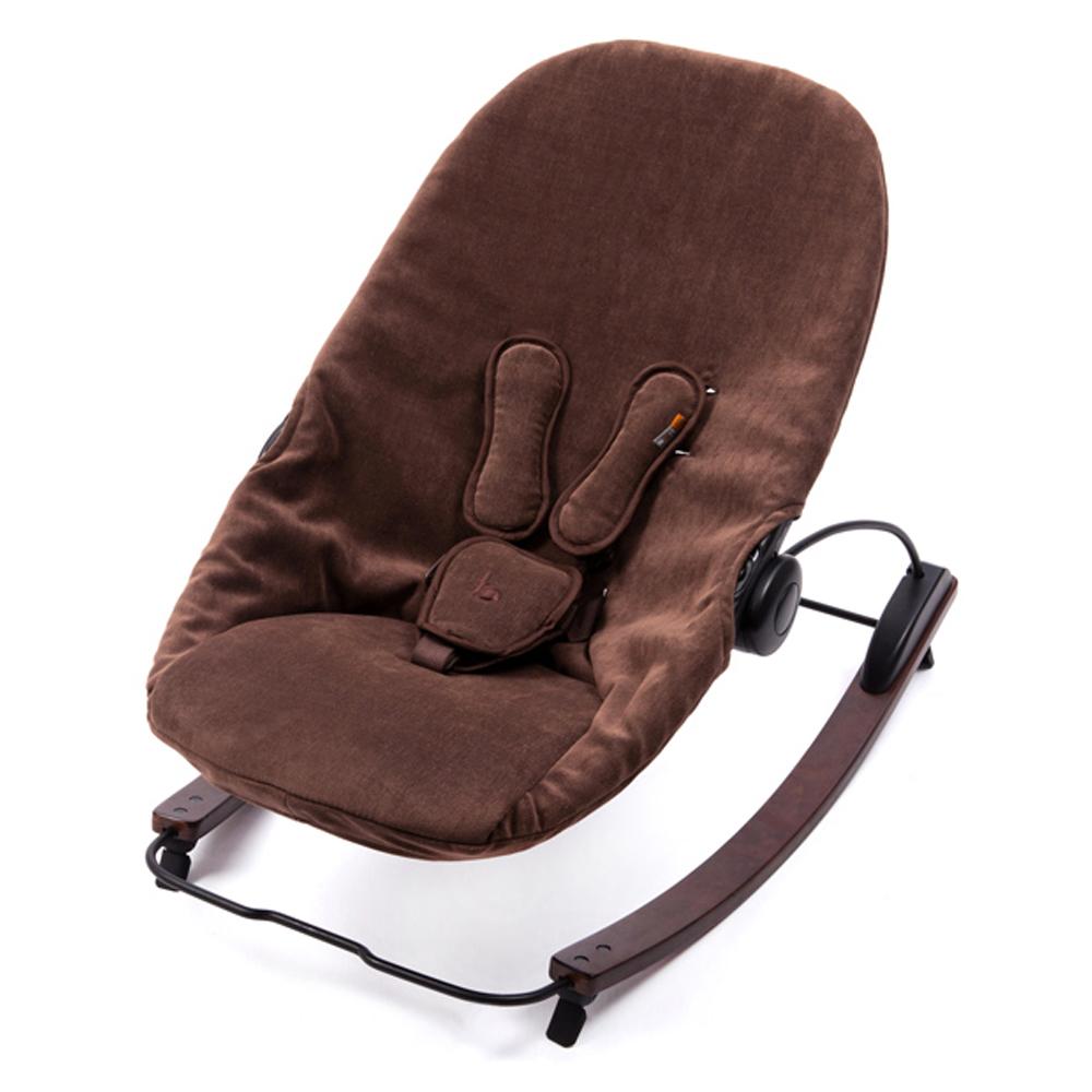 transat b b coco go cappuccino bloom baby pour chambre enfant les enfants du design. Black Bedroom Furniture Sets. Home Design Ideas