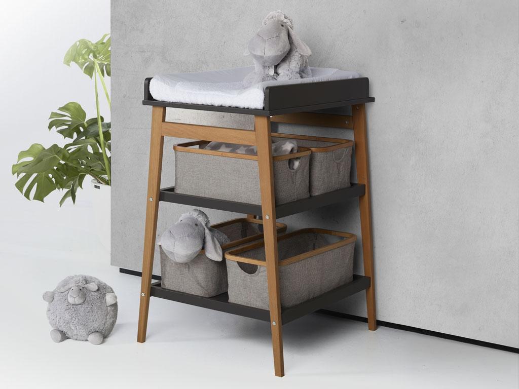 table langer mobilier d co chambre b b et pu riculture design