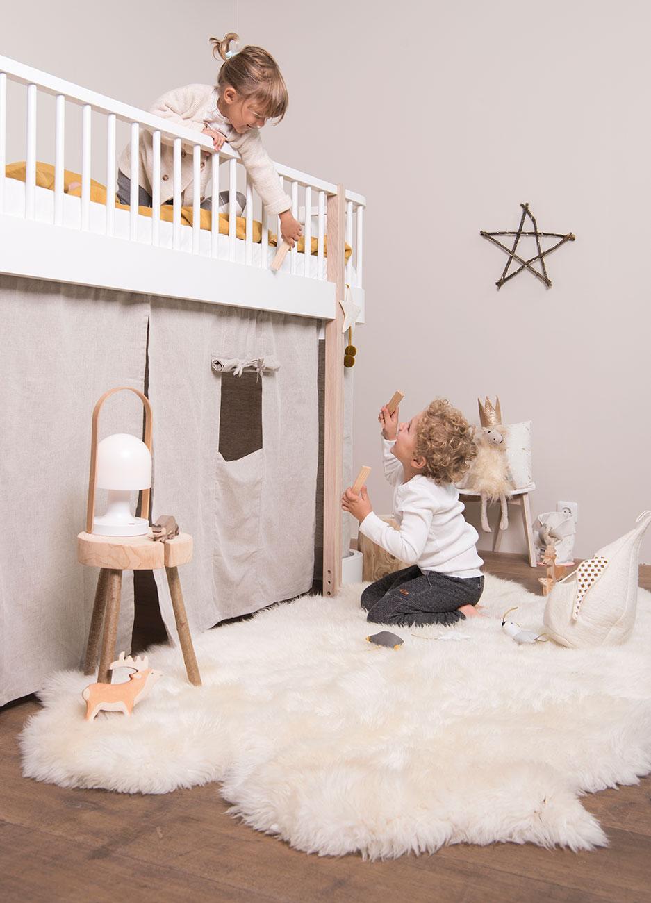 Chambre enfant scandinave guide d co inspiration et astuces d co - Chambre enfant scandinave ...