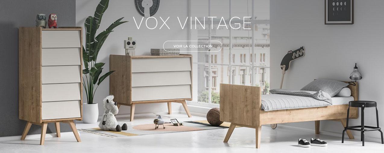 vox vintage