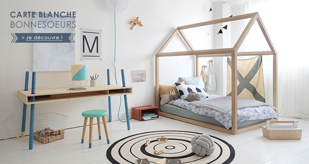 lit enfant mobilier design enfant et meuble chambre. Black Bedroom Furniture Sets. Home Design Ideas